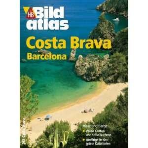 HB Bildatlas Costa Brava, Barcelona (9783616061689): NA