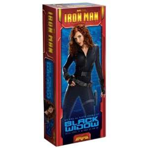 Moebius 1/8 Iron Man 2 Black Widow Figure Kit Toys