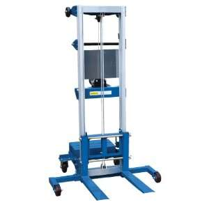 Vestil A LIFT CB HP Counterbalance Hand Winch Lift Truck, 47 Length