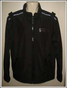NWOT Coogi Australia Men Full Zip Casual Jacket Size 3X