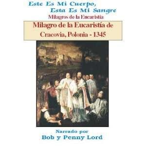 : Milagro de la Eucaristía de Cracovia, Polonia   1345: Movies & TV