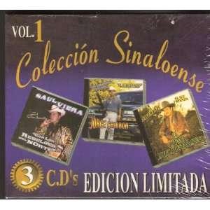 Cds 32  Canciones..saul Viera/jorge Gamboa/el Puma De Sinaloa/: Music