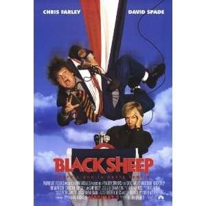 David Spade)(Tim Matheson)(Christine Ebersole)(Gary Busey)(Grant