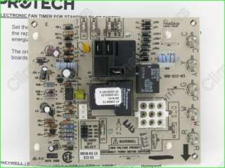 Rheem Ruud 47 22827 83 Fan Control Circuit Board NEW