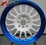 15 ROTA TRACK R WHEELS 4X100 RIM ACCORD ACCENT RIO MX3