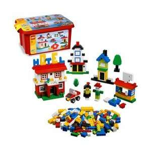 LEGO: Ultimate House Building Set: Toys & Games