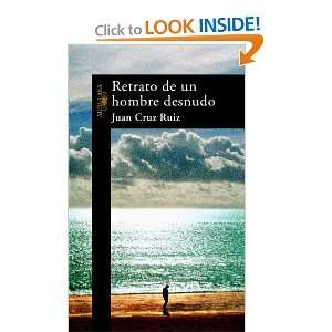 Retrato de Un Hombre Desnudo (Spanish Edition