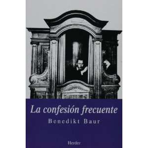 la penitencia (Spanish Edition) (9788425400339): Benedikt Baur: Books