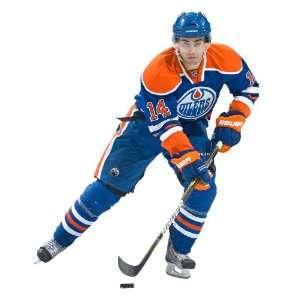 Edmonton Oilers NHL Fathead REAL.BIG Wall Graphics