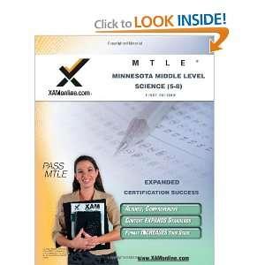 MTLE Minnesota World Language and Culture Spanish (K 12