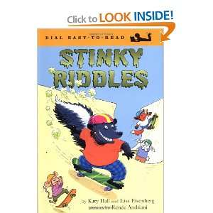 Stinky Riddles (Easy to Read, Dial): Katy Hall, Lisa Eisenberg