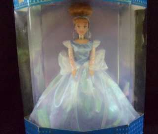 Walt Disney Cinderella Disneys Classic Doll Collection