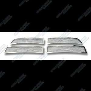 2010 2012 Dodge Ram 2500/3500 Stainless Steel Mesh Grille
