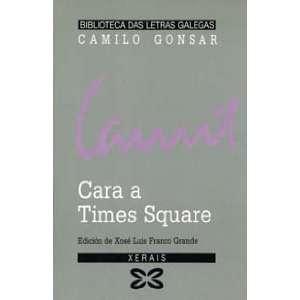 Cara a Times Square / Times Square (Biblioteca das letras