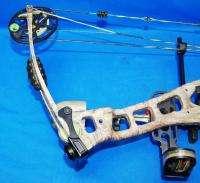 Hoyt Reflex Growler ZR12 FX Compound Bow Right Hand RH
