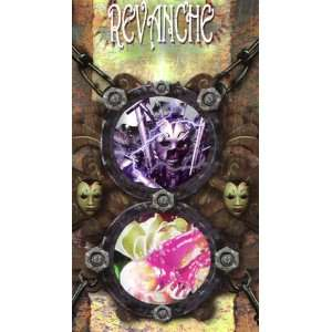 Revanche (Tribe 8 Cycle Book) (9781894578561) Moyra
