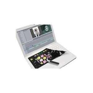 Final Cut Pro/Express Keyboard Cover   Black