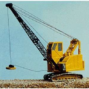 N American High Cab Dragline Crane: Toys & Games
