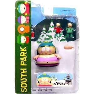 Mezco Toyz South Park Series 6 Action Figure Cartman as