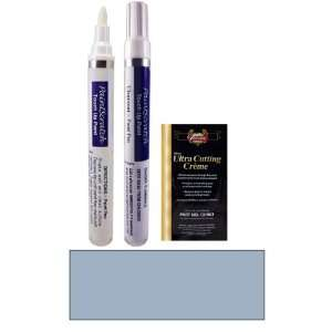 1/2 Oz. Medium Regatta Blue Metallic Paint Pen Kit for