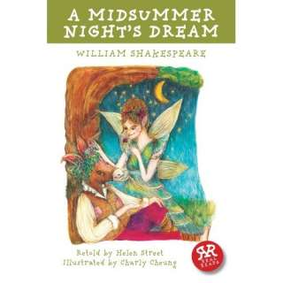 Midsummer Nights Dream (Real Reads) (9781906230449) Helen