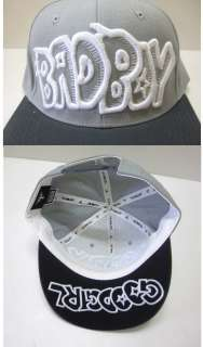 NEW Bad Boy Good Girl Hat Hiphop Cap Adjustable Snapback BIGBANG G