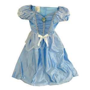 Disney Princess Cinderella Dress up Costume Toys & Games