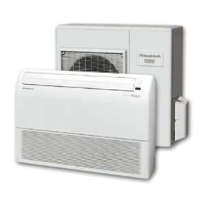 Ductless Split System with Heat Pump Advanced