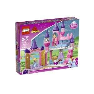 LEGO DUPLO Disney Princess Cinderellas Castle Toys
