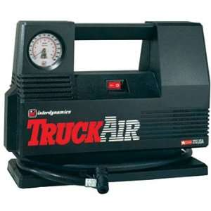 Heavy Duty 12 Volt, 300 PSI Air Compressor Automotive