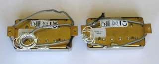 PRS 57/08 Matched Set of PAF Reproduction Humbuckers PAUL REED SMITH