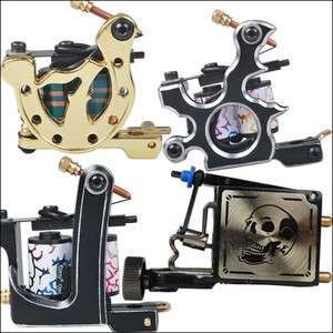 machines gun equipment professional set high quality D252