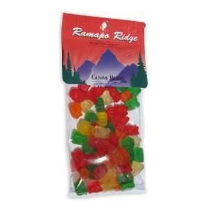 Ramapo Gummi Bears 7 oz. (Pack of 12) Grocery & Gourmet Food