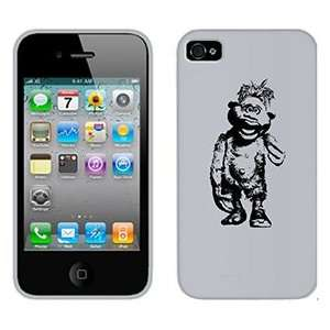 Peanut by Jeff Dunham on Verizon iPhone 4 Case by Coveroo