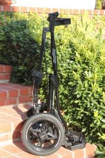 Bag Boy F 350 3 Wheel Push & Pull Golf Cart Factory Sealed Box BagBoy