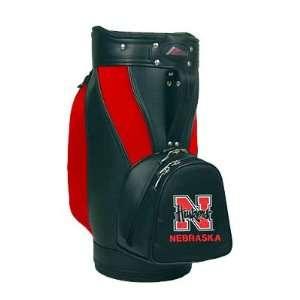 University of Nebraska Cornhuskers Golf Den Caddy Sports