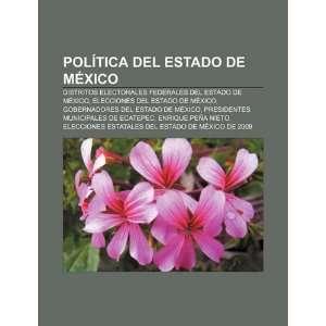 Distritos electorales federales del Estado de México, Elecciones