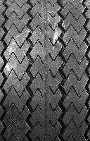 Club Car Golf Cart part sawtooth tire