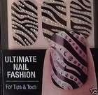 Kiss Nail Dress Ultimate Nail Art Fashion for Nails & Toes (28