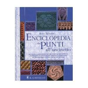 Enciclopedia dei punti alluncinetto (9788880393948