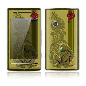 Puni Doll Nani Design Protective Skin Decal Sticker for Sony Ericsson