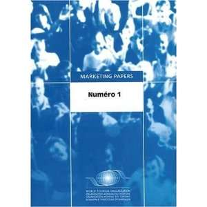 Marketing Papers Number 1   Cuadernos de marketing nº 1 (Spanish