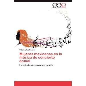 en la música de concierto actual: Un estudio de sus cursos de