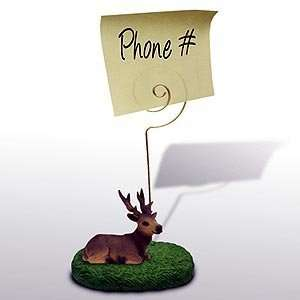 Elk Note Holder: Office Products