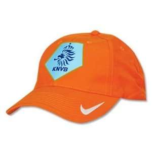 Holland Euro 2012 Baseball Cap by Nike