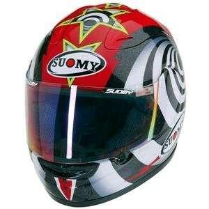 Suomy Spec 1R Hodgson Replica Helmet   Large/Hodgson 05 Automotive