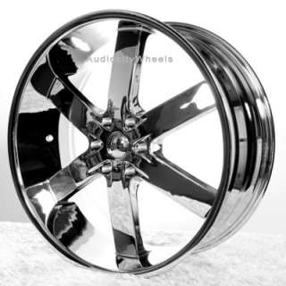 24inch Rims and Tires Chevy Tahoe,Yukon F150 Expedition