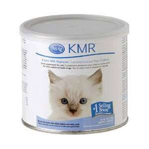 PetAg KMR Powder Milk Replacement for Kittens 6 oz: Pet
