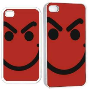 bon jovi smile iPhone Hard Case 4s White Cell Phones