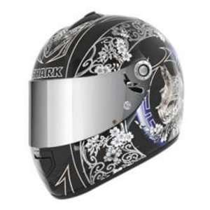 Shark RSX KING BLK_GLD 2XL MOTORCYCLE Full Face Helmet